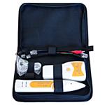 Устройство прозвонки кабеля KIWI-5210 предназначено для идентификации и трассировки линий без повреждения изоляции.
